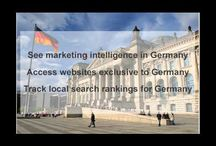 Germany Proxies - Proxy Key / Germany Proxies https://www.proxykey.com/germany-proxies +1 (347) 687-7699. Germany  officially the Federal Republic of Germany is a federal parliamentary republic in western-central Europe. It includes 16 constituent states and covers an area of 357,021 square kilometres (137,847 sq mi) with a largely temperate seasonal climate. Its capital and largest city is Berlin. With 81 million inhabitants, Germany is the most populous member state in the European Union.