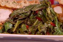 Recette légumes ASC