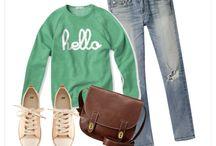 Fashion for the fashionless