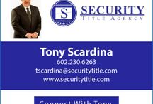 Title and Escrow Info