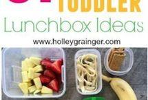 Kid's Lunchbox Ideas / Easy Healthy Lunchbox Ideas That Every Child Will Enjoy
