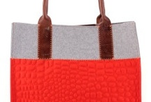 bag-obsession / by sanescott Graymail