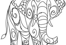 Desenhos e Screns
