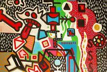 Fine Arts / Paintings # 2010