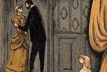 Illust: Dark, Weird & Mistery