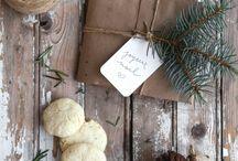 Décoration/Idées Noël