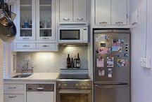 Кухня для квартиру