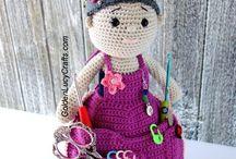 craft granny