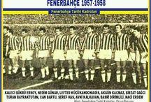 FENERBAHÇE SPOR KULÜBÜ 1950-1959