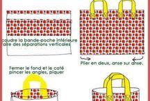 Idee couture sac