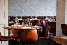Minsk Restaurang
