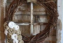 wreath věnce