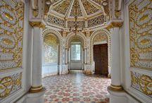 Sammezzano Castle, Italy