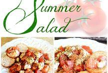 ♨ Mediterranean Recipe ♨ / ♡ Tasty and Healthy ♡