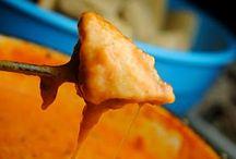 fondue / by Tonya Williams