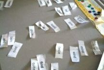 Words Their Way- 1st Grade
