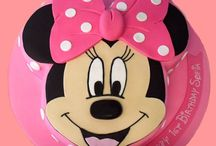 Minnie for our Mini