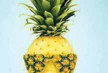 My Name is Coco Pineapple / Everything and anything pineapple/tropical themed / by Gabriel Cabrera
