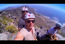 SOUTH AFRICA GOPRO ADVENTURES