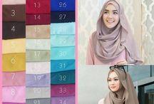 Jual Hijab
