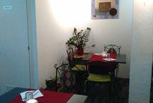 la libellula Udine / Il ristorante bistrot vengano a Udine, foto dei piatti tipici Vergani del nostro ristorante, venite a trovarci in via Gemona 8