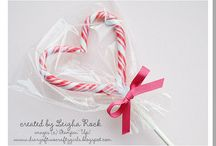 Valentine's Day Ideas / Ideas for Valentine's Day projects, decorating and treats