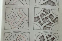 Malerei|Muster|Inspriration