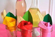 party perfect / by Susie Ghahremani / boygirlparty.com