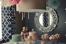 J'Adore Decor / Inspiring decorations and foods for special events / by Marisia Styles