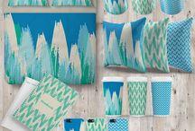 Kevin Brackley Geometric Designs