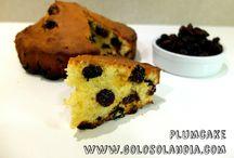 Plumcake / Delicioso dulce inglés: Plumcake Fácil receta casera , paso a paso.  http://www.golosolandia.com/2014/12/plumcake.html