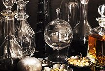 Dreaming of a dinner party / The quintessential private dinner party is back