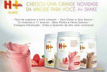 Bem Estar e Saúde #Hinode / Saúde Beleza Bem Estar Entregas Para todo Brasil https://online.hinode.com.br/404608