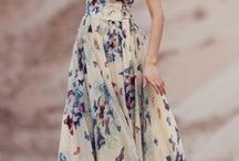 Maxi Dresses/// / For the love of comfort!