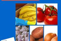 Consejos y trucos / Tips para una buena higiene alimentaria.