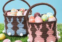 Let's make - Easter