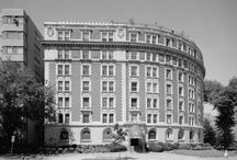 Hot Condos in DC Area / Get the FAQs for various condo buildings in the DC, MD, and VA. A great resource for pictures, history, and condos for sale.