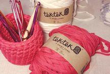 Polo yarn