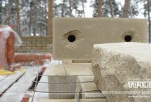 Строительство дома / Строительство индивидуальных жилых домовпо проектам разработанным архитектурной компанией ТОЧНО (г.ТАМБОВ).