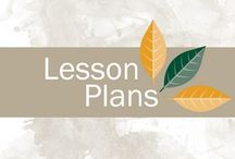 Outside Lesson Plans, Projects and Activities
