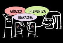 Ahozko hizkuntza
