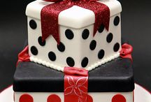 Cake Design / Cakes and Cupcakes / by Adriana Fonseca