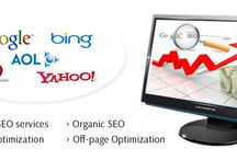 SEO Services in India / Optimize your website by hiring best SEO company.