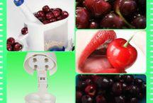 Полезная, вкусная. лечебная, сочная вишня. / Что мы знаем о вишне??? Она вкусная полезная, обладает лечебными свойствами. А раз так то пора делать заготовки на зиму. Отделить косточки от вишни самый трудоемкий процесс. Используйте различные приспособления облегчите себе жизнь http://zacaz.ru/products/dom-byt-kuhnya/dlya-kuhni/mashinka-dlya-udaleniya-kostochek/