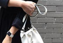 Mini Bucket Bags