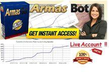 Armas Bot Live / Armas Bot Live - Forex Robot