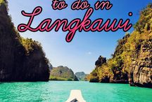 langkawi destination