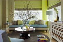 Living Room / by AJ AJ80