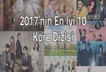 Kore Dizileri / Kore Dizileri (한국드라마) ya da K-drama Güney Kore televizyonlarında yayınlanan mini dizilerden oluşur. Koredizileri.net adresinde bu dizilerin büyük bir kısmına ulaşabilirsiniz. #kdrama #korean #kpop #koredizileri