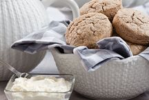 Dessert scones